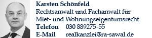 Signatur Schönfeld
